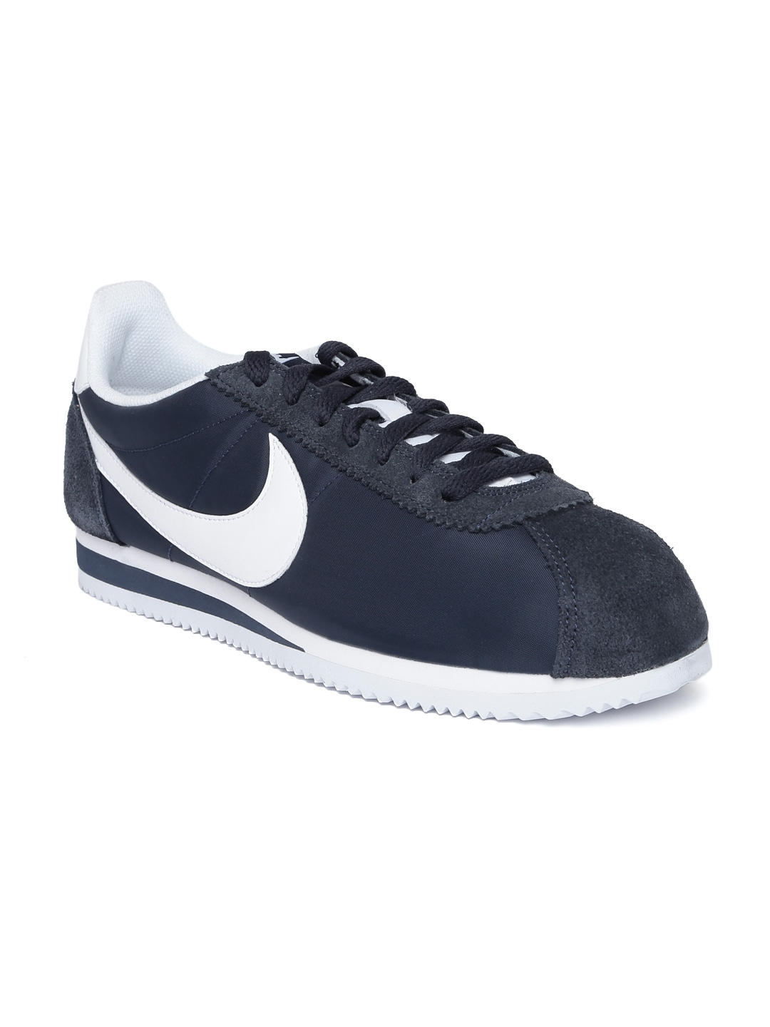best sneakers 2774a 127a0 Nike Cortez Casual Shoes - Buy Nike Cortez Casual Shoes online in India