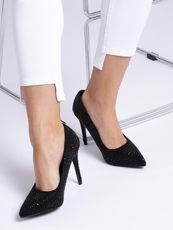 8f5df41e375 Stilettos Shoes - Buy Stiletto Shoes Online for Women