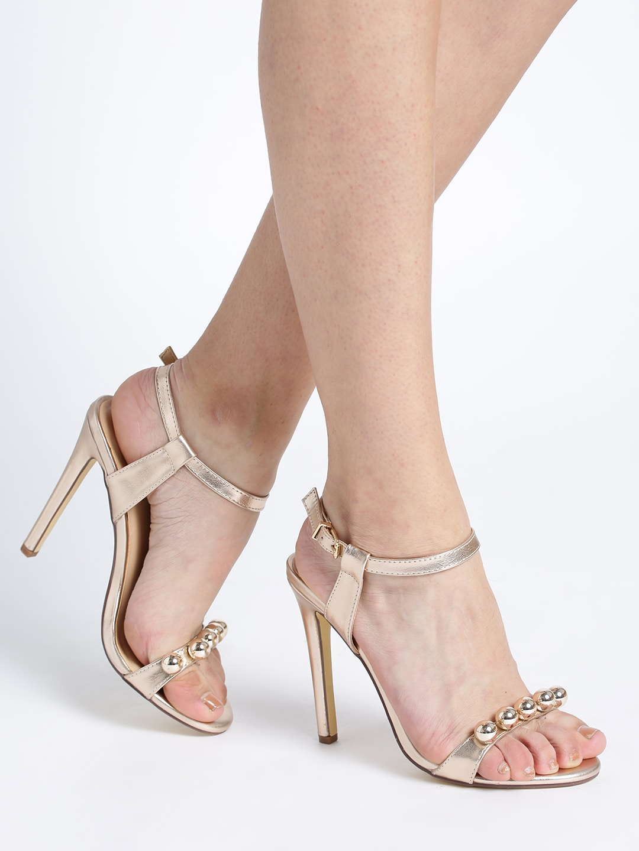e23dc3dc13b Stilettos Shoes - Buy Stiletto Shoes Online for Women