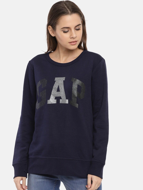 168cff58dac85 Sweatshirts   Hoodies - Buy Sweatshirts   Hoodies for Men   Women Online -  Myntra