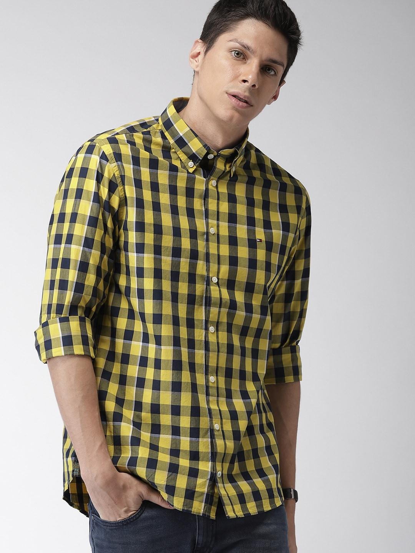 4812f975268 Tommy Hilfiger Shirts - Buy Tommy Hilfiger Shirt Online