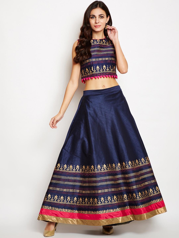 0cd07b503c8243 Lehenga - Buy Designer Lehengas Online in India