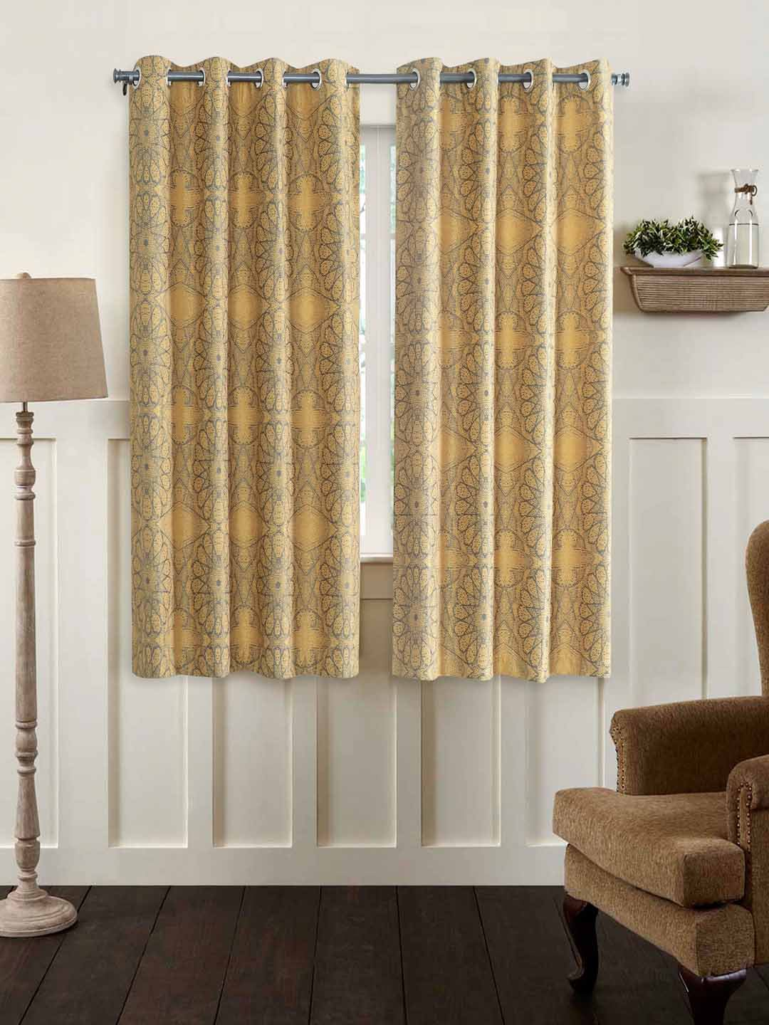 Buy curtains stylish online india