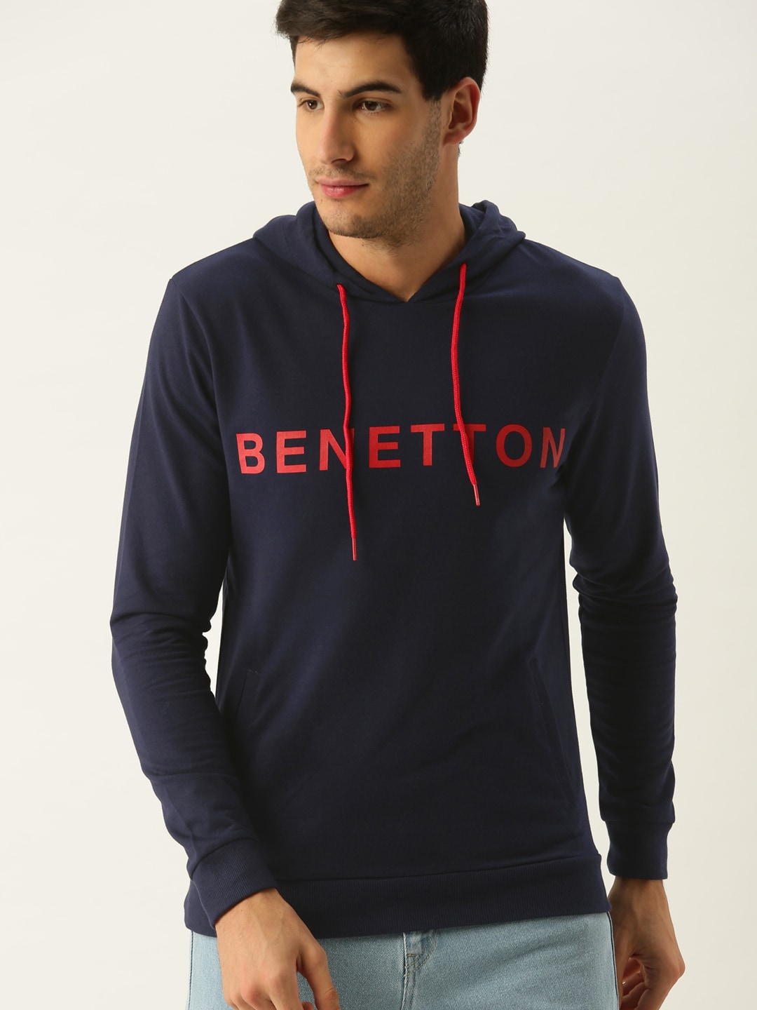 356d34d4 United Colors Of United Colors Of Benetton Deo Sweatshirts - Buy United  Colors Of United Colors Of Benetton Deo Sweatshirts online in India