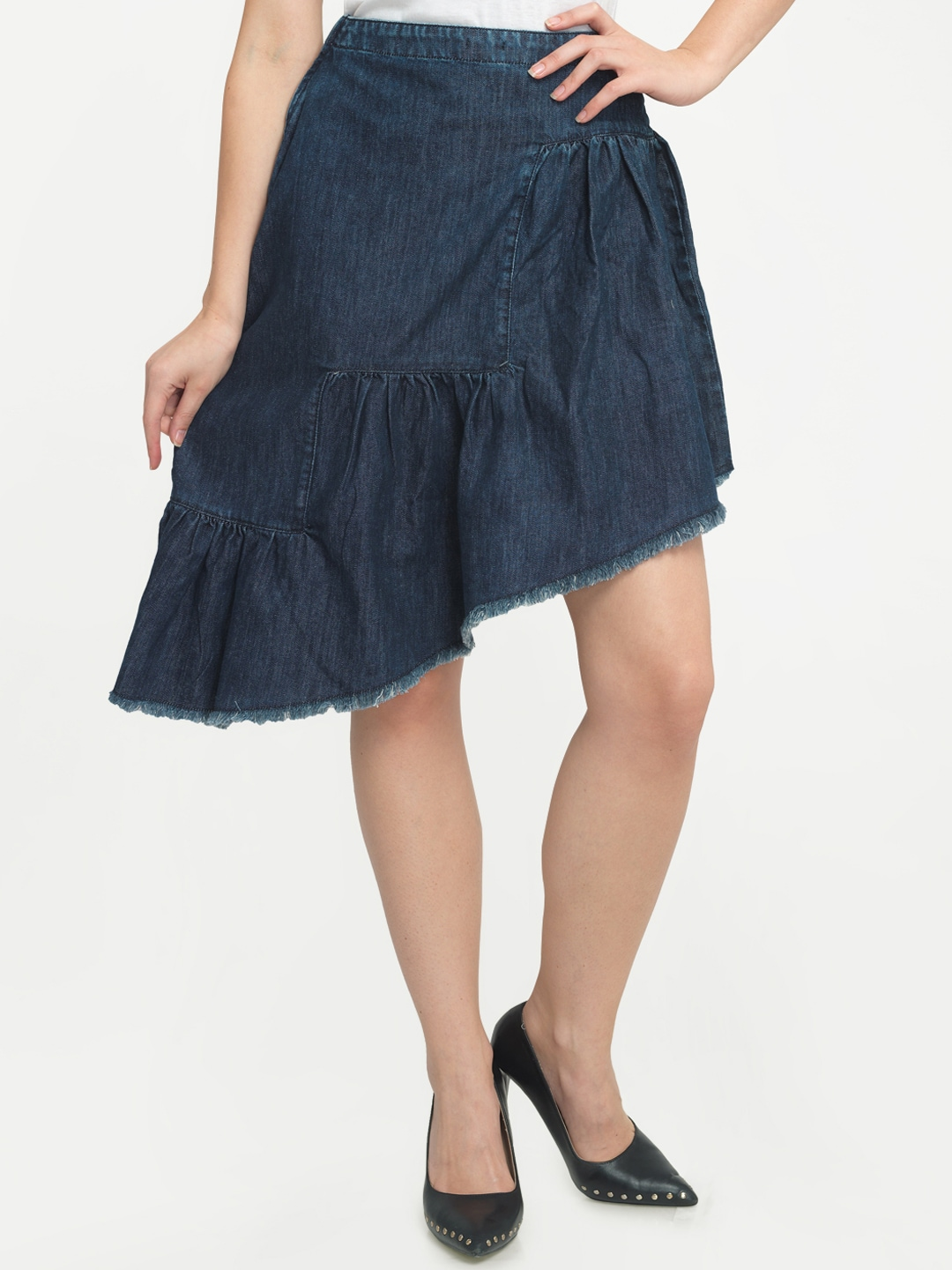 532041a814 Red Blue Skirts - Buy Red Blue Skirts online in India
