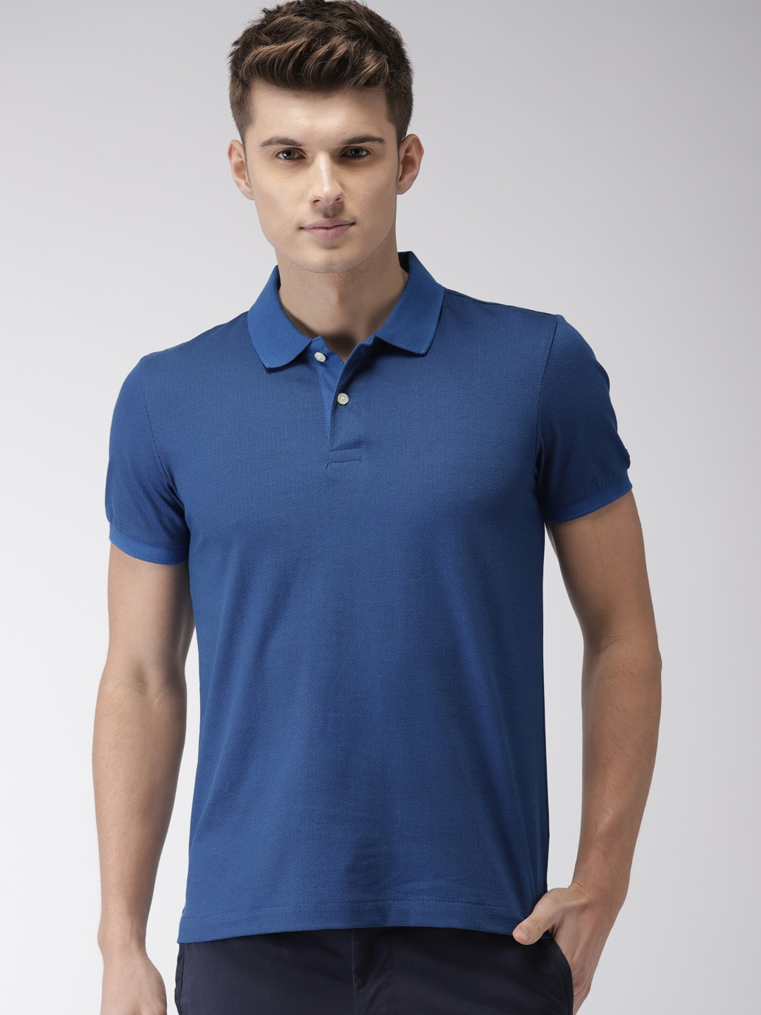 1cf6fa82 Men Fashion Store - Buy Men Clothing, Footwear & Accessories Online | Myntra