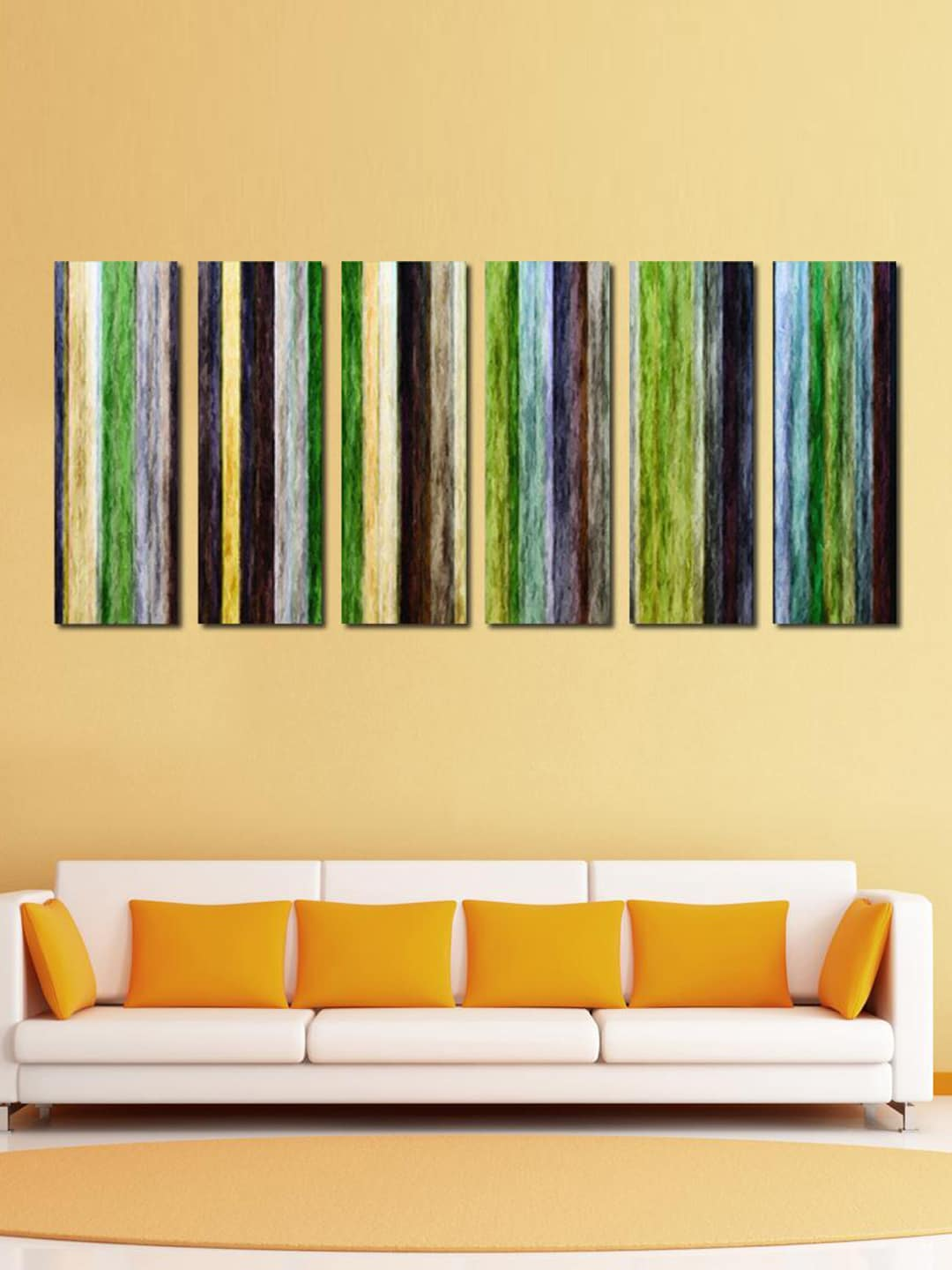 Wall Art - Buy Wall Arts Online at Best Price in India | Myntra