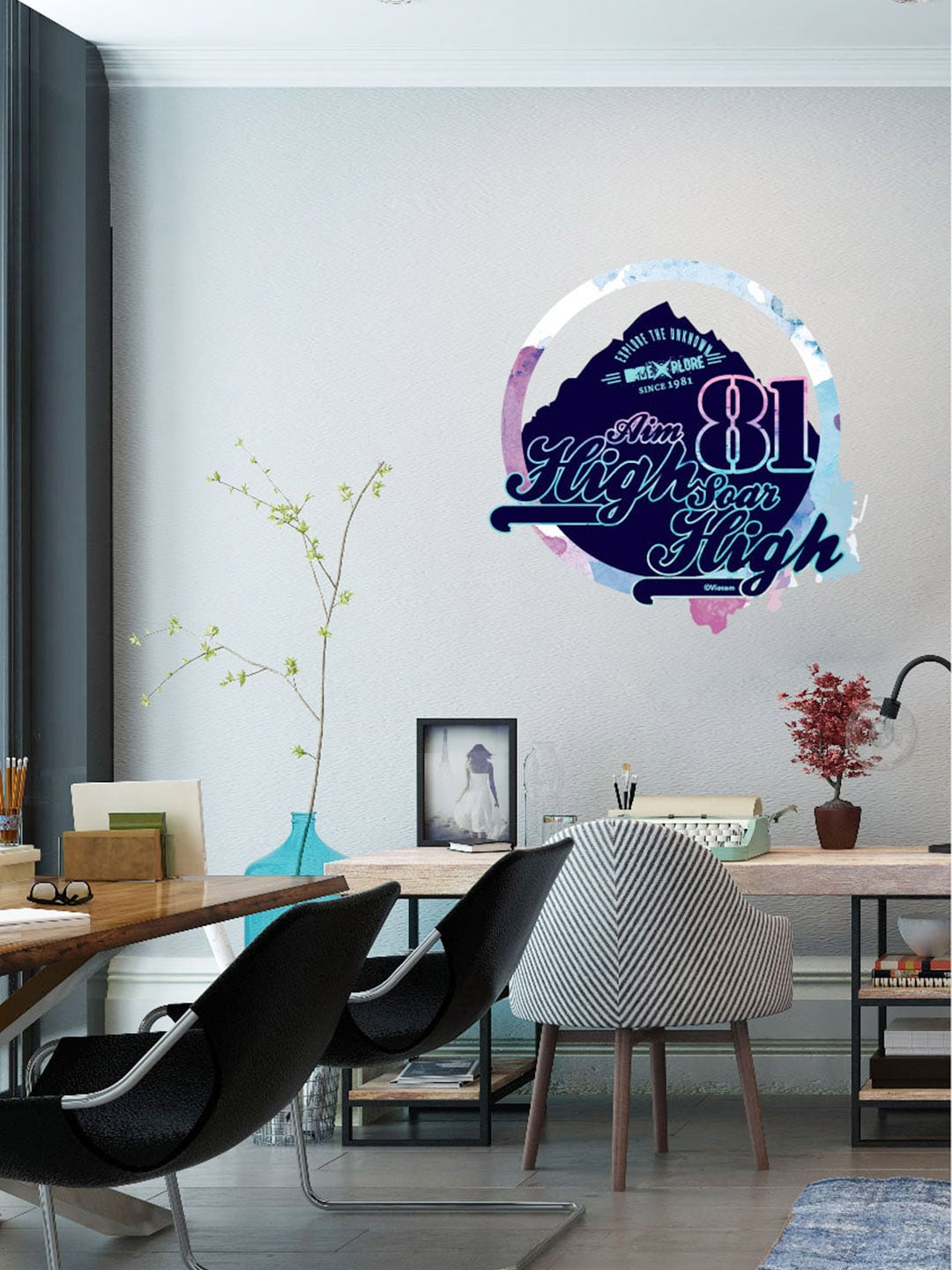 Wall Stickers Decals Buy Wall Sticker For Living Room Online