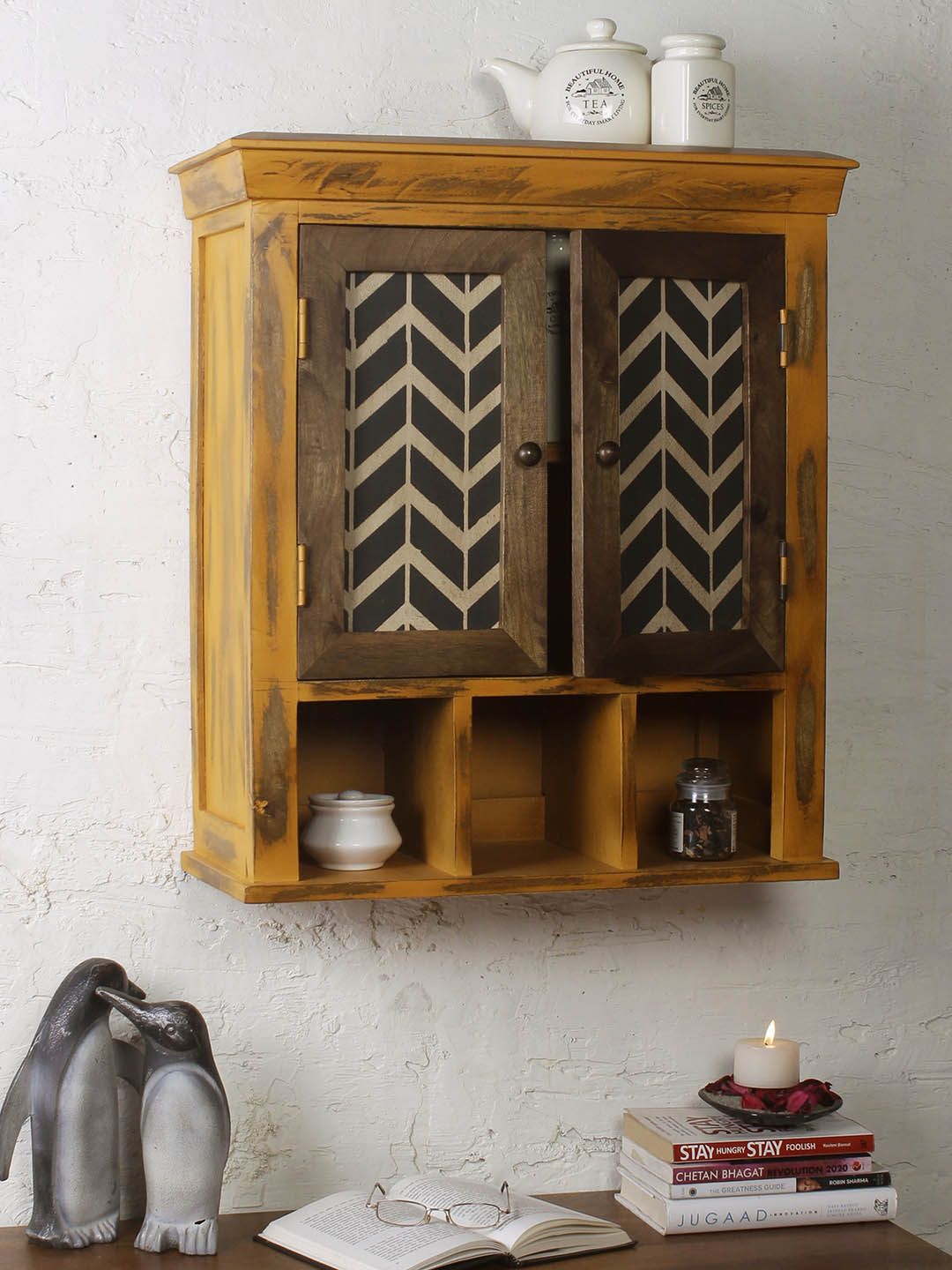 9ea63cbd1 Wood Wall Home Home Decor - Buy Wood Wall Home Home Decor online in India