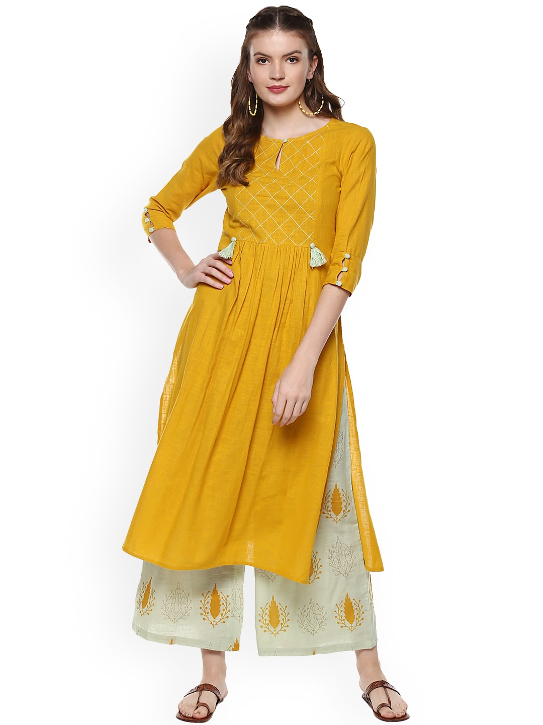 1e8aa1a5b44 Ethnic Wear - Buy Ethnic Wear for Men   Women Online