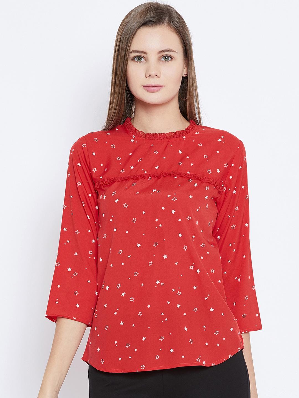 88163184 Tops Tshirts Tees Nav - Buy Tops Tshirts Tees Nav online in India