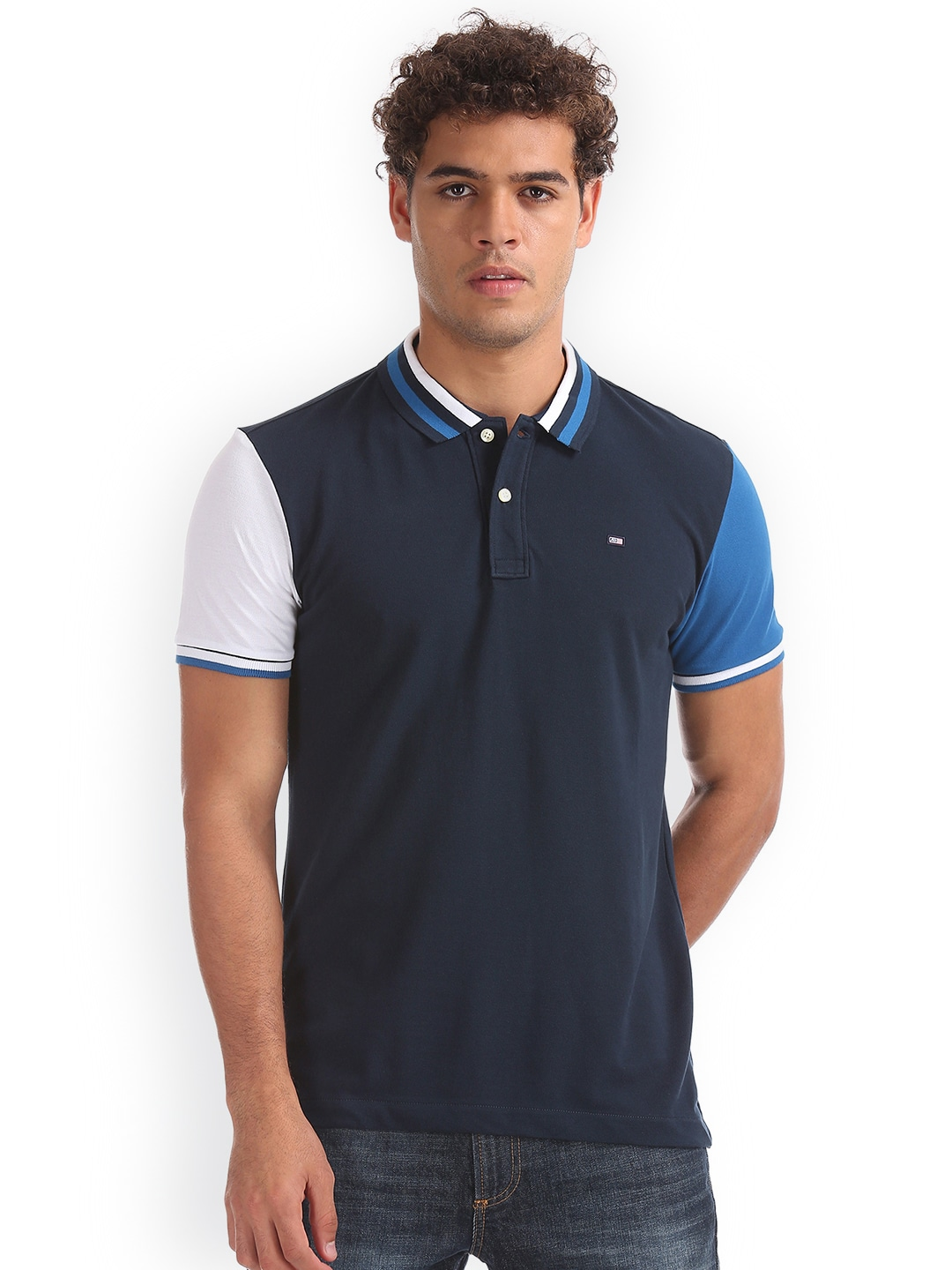 7f96454c97b Sports Polo T Shirts Online India