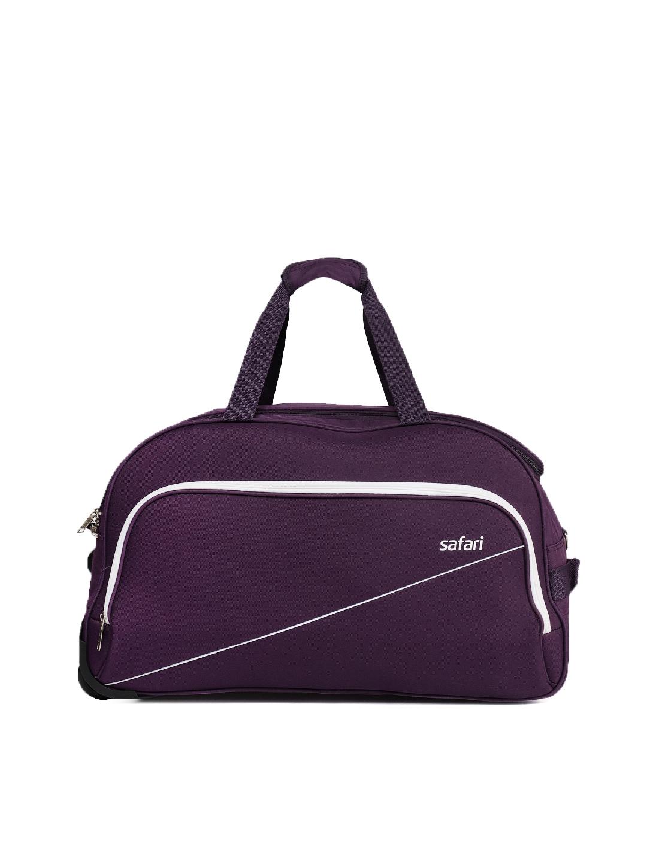 e0c526ea813c Safari Trolley Bag - Buy Safari Trolley Bag online in India