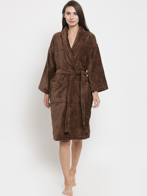 f288838ba0 Bath Robe - Buy Bath Robes Online in India