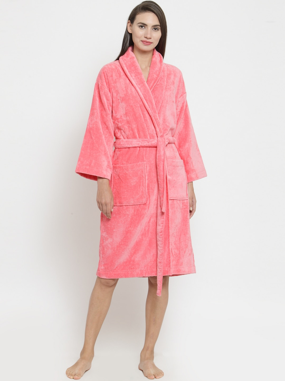 e4740039a9 Bath Robe - Buy Bath Robes Online in India