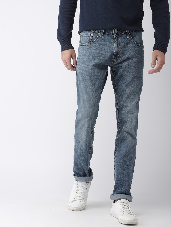 c5188e7db4d27 Levis Jeans For Men - Buy Levis Jeans For Men online in India
