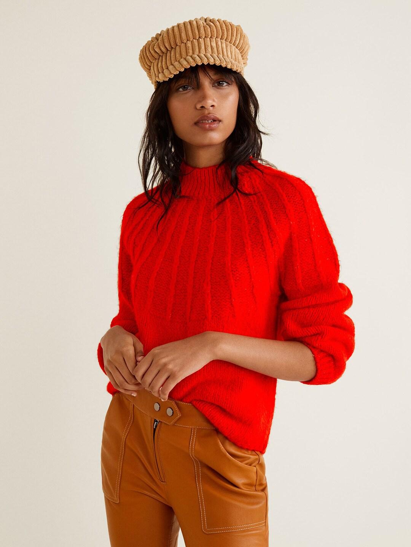 25769f5444d634 Sweaters for Women - Buy Womens Sweaters Online - Myntra