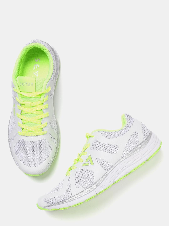 693eca7315ea31 White Sports Shoes - Buy White Sports