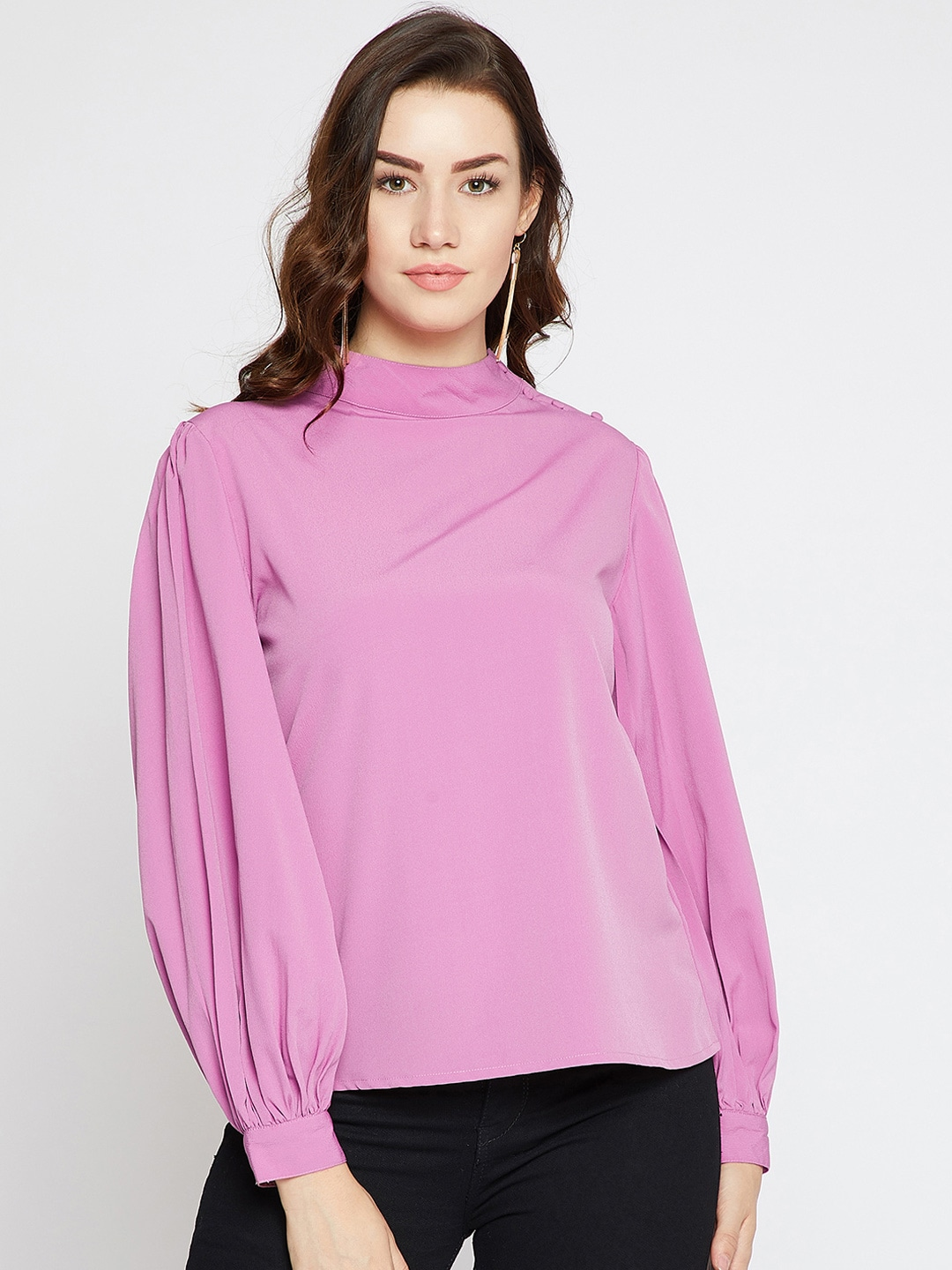 678e773dd609df High Neck - Buy High Neck online in India