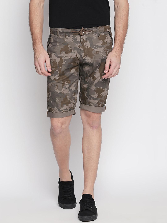 Men Camouflage Shorts - Buy Men Camouflage Shorts online in India fee9543eebb