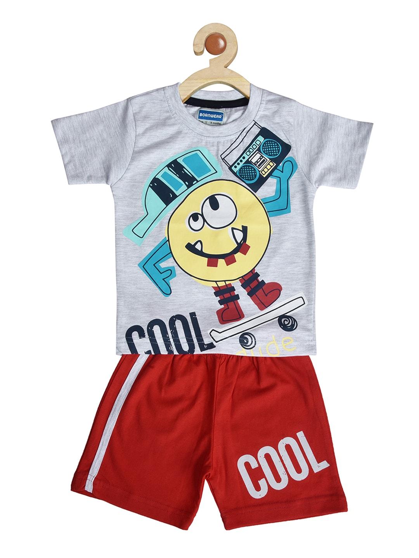 f5af8c6a179f Boys Clothing Sets - Buy Boys Clothing Sets online in India