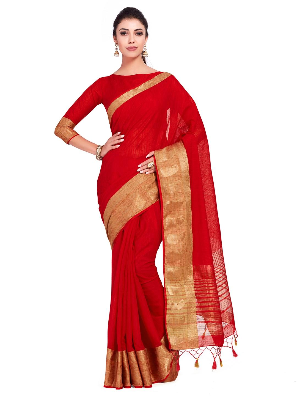 faffd442c75c0d Saree - Buy Sarees Online at Best Price in India   Myntra