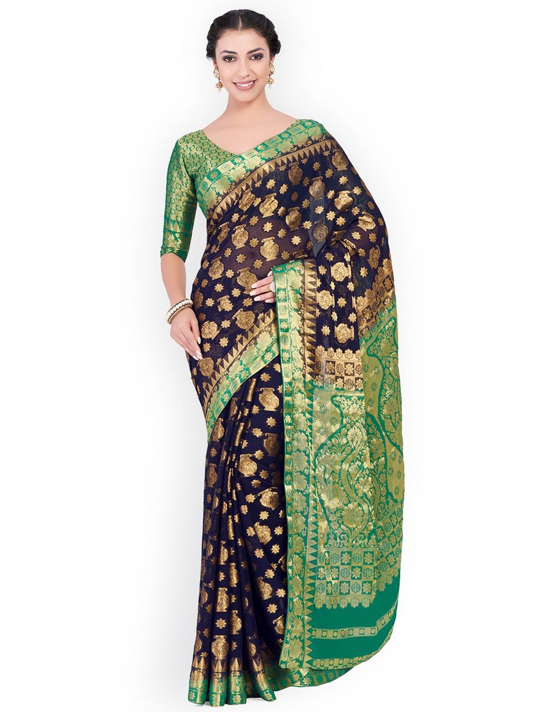 9c35af870ec6e5 Bridal Saree - Buy Designer Bridal Sari Online