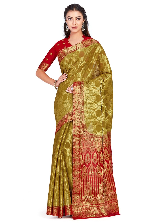 66d8f31f52a910 Women s Traditional Saree India