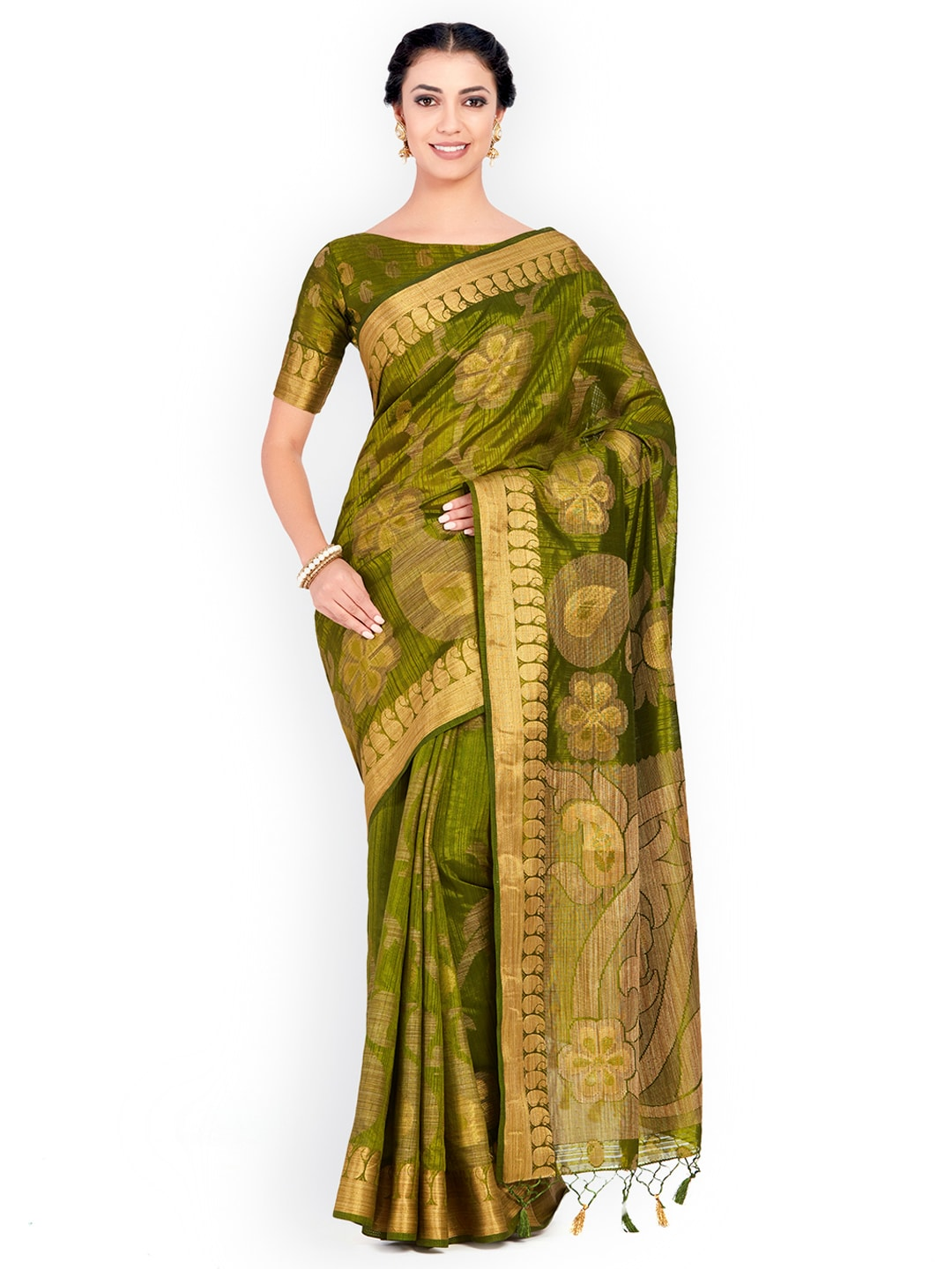 acdc21dd2ff Silk Sarees - Buy Pure Silk Saree Online in India   best price