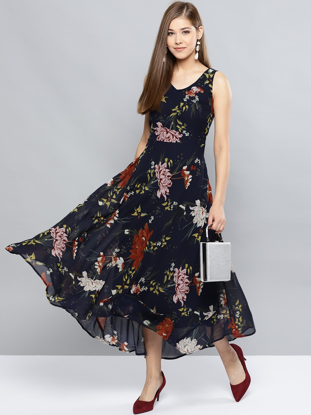 2d4c5db2ff3f Dresses - Buy Western Dresses for Women   Girls