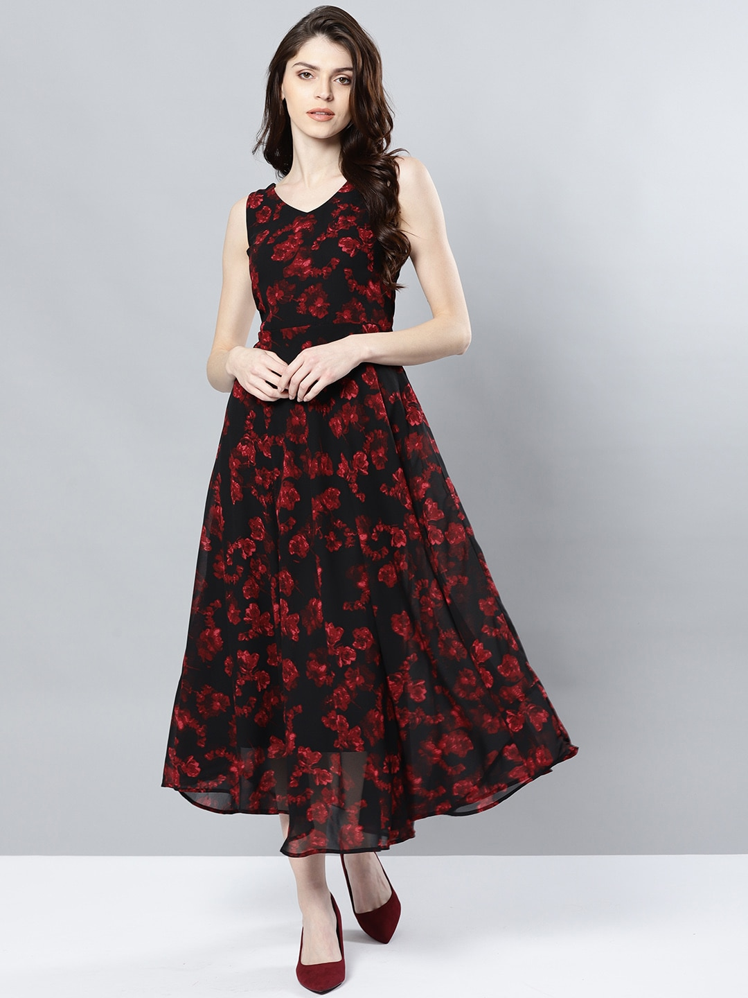 Floral Dresses - Buy Floral Print Dress Online in India  8b4927576233