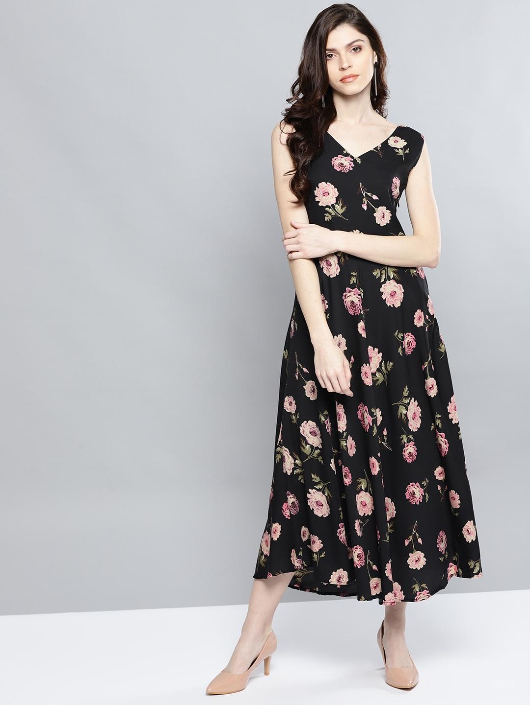 38dce0c54 Harpa Dress Dresses - Buy Harpa Dress Dresses online in India