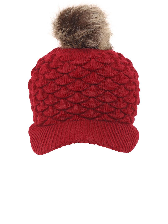 9b2ec13d3ae Winter Cap Women - Buy Winter Cap Women online in India