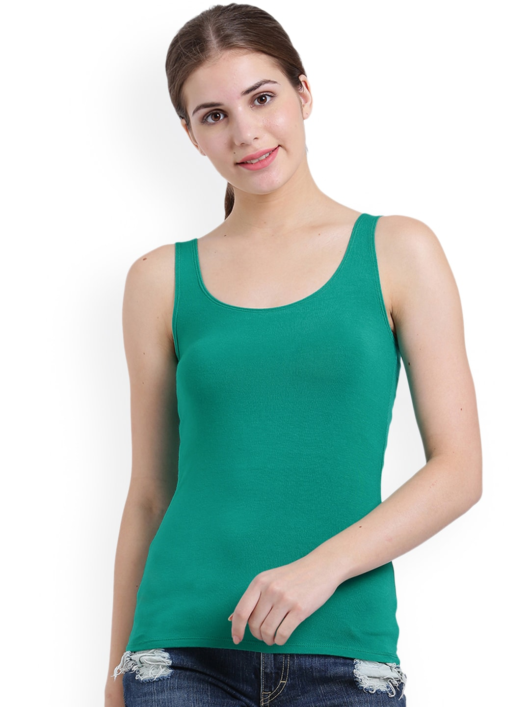 48e46e454a849a Tank Tops - Buy Tank Tops for Women Online in India