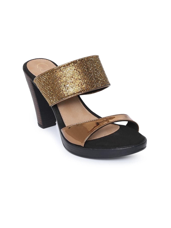 548d4c4b57e Bronze Shoes - Buy Bronze Shoes online in India