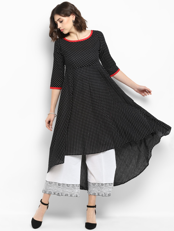 00fb18efe Kurtis Online - Buy Designer Kurtis   Suits for Women - Myntra