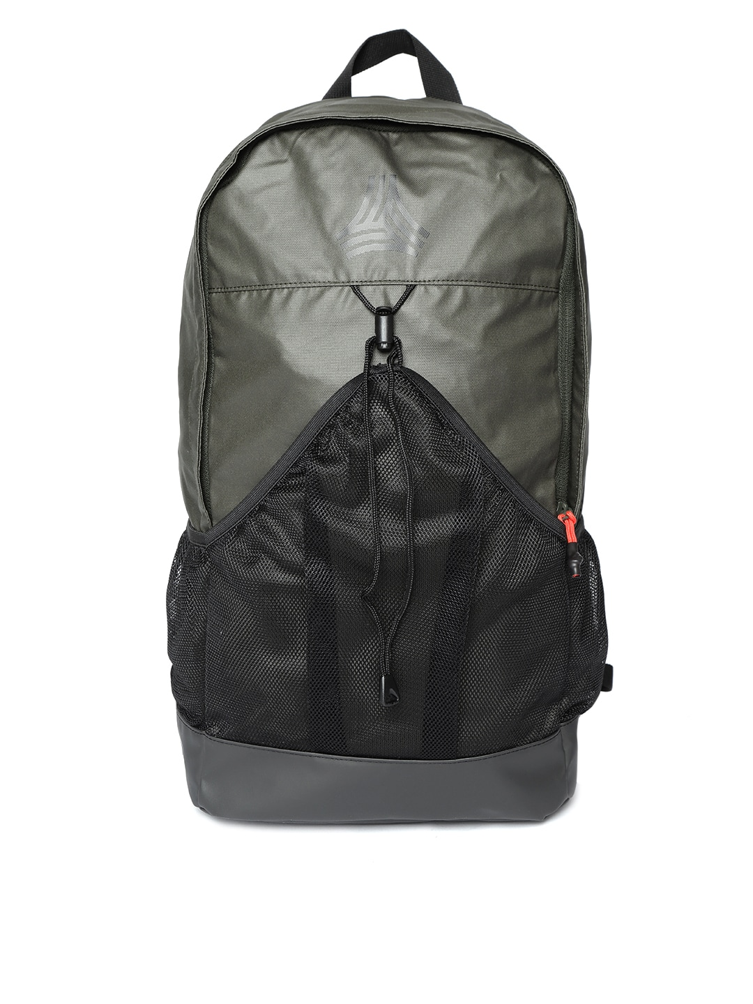 70be80f751f Olive Green Backpacks - Buy Olive Green Backpacks online in India
