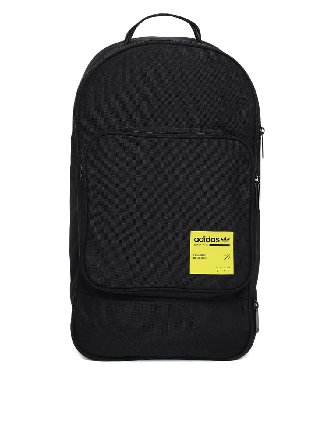 6260e0654d Adidas Original Backpacks - Buy Adidas Original Backpacks Online in India