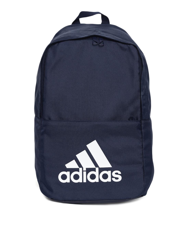 09ba75cf8d3e Adidas Fila Puma Nike Backpacks - Buy Adidas Fila Puma Nike Backpacks  online in India