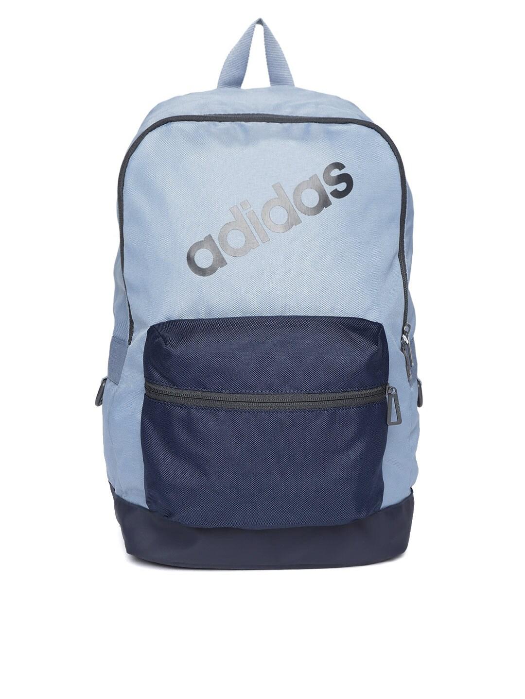 adidas Backpacks - Buy adidas Backpacks Online in India  8495b249109ea