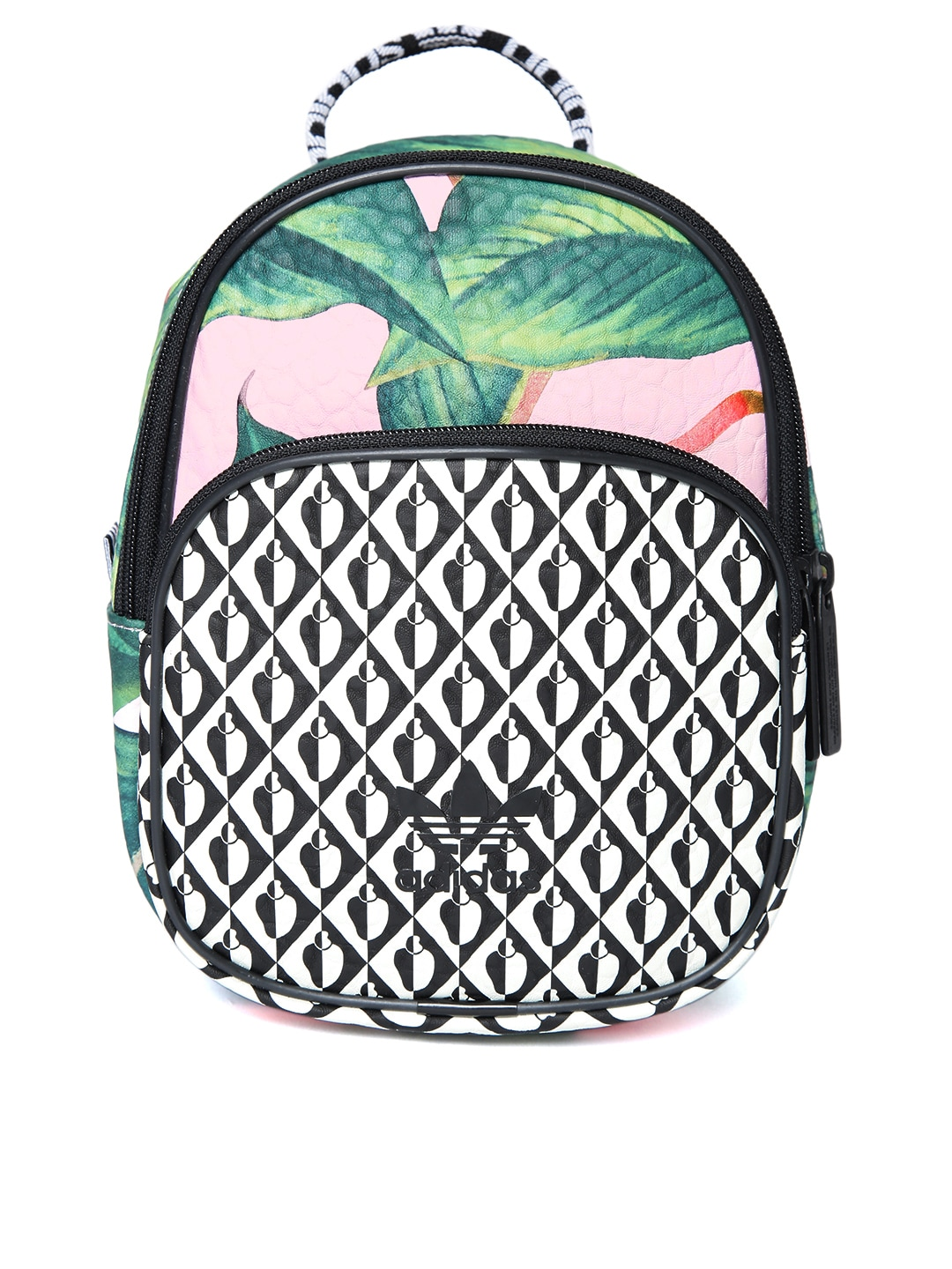 98ed8ef7fb6c adidas Backpacks - Buy adidas Backpacks Online in India