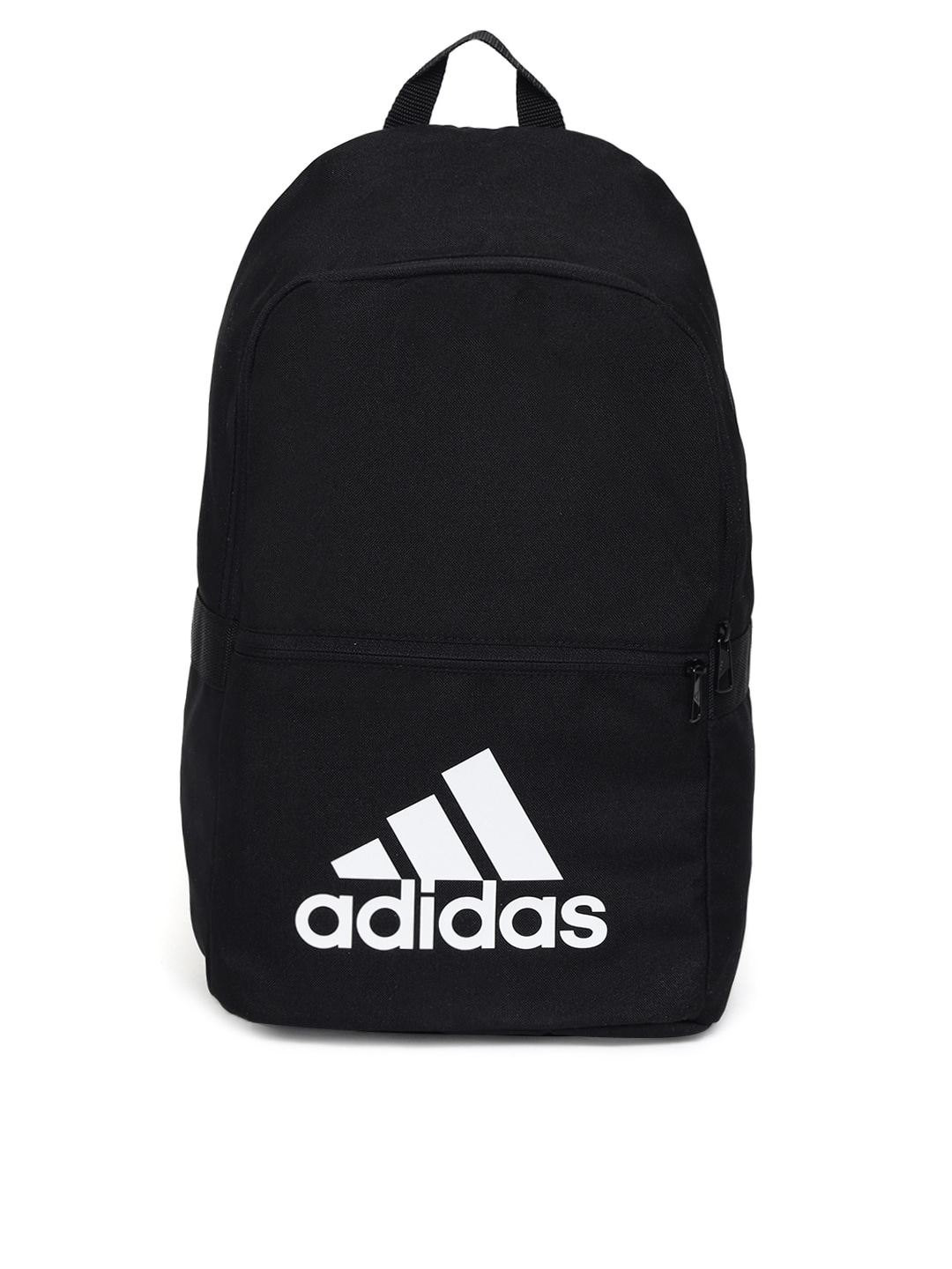 55c641744f Adidas Black Bags Backpacks - Buy Adidas Black Bags Backpacks online in  India
