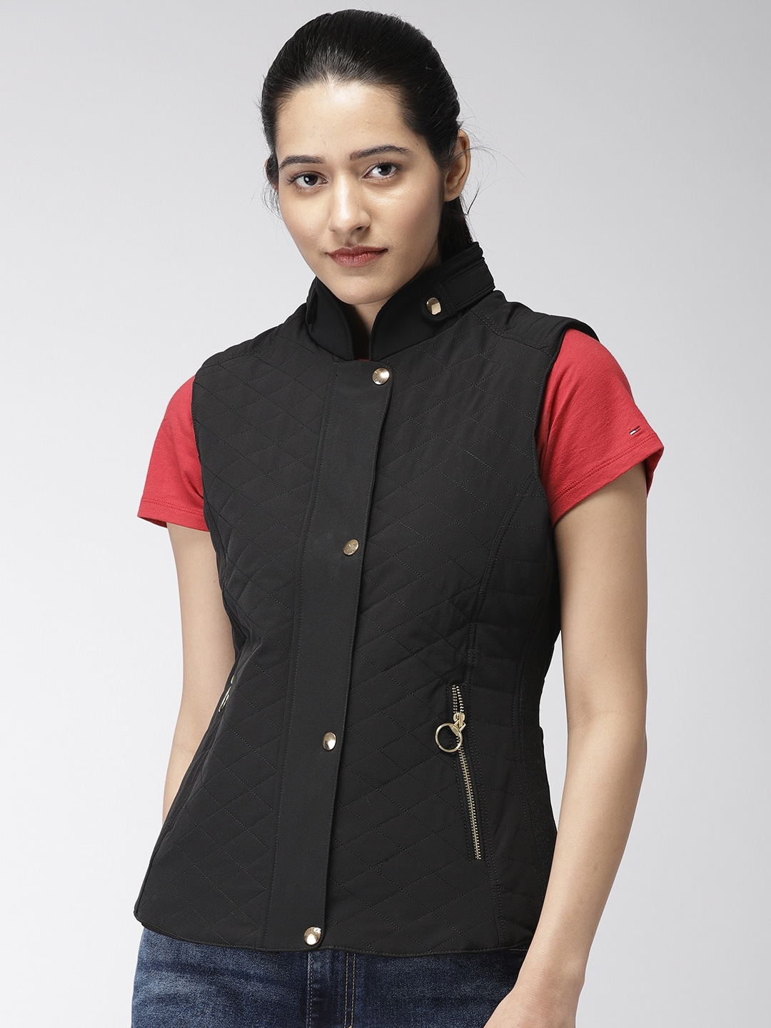 388cdfb18168b Fort Collins Sleeveless Jackets - Buy Fort Collins Sleeveless Jackets  online in India