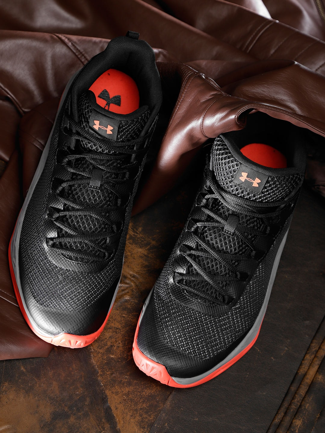 5b3d699cc0b4 Basket Ball Shoes - Buy Basket Ball Shoes Online