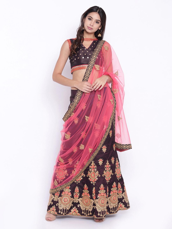 e41a769ac65 Chhabra 555 Lehenga - Buy Chhabra 555 Lehenga Choli