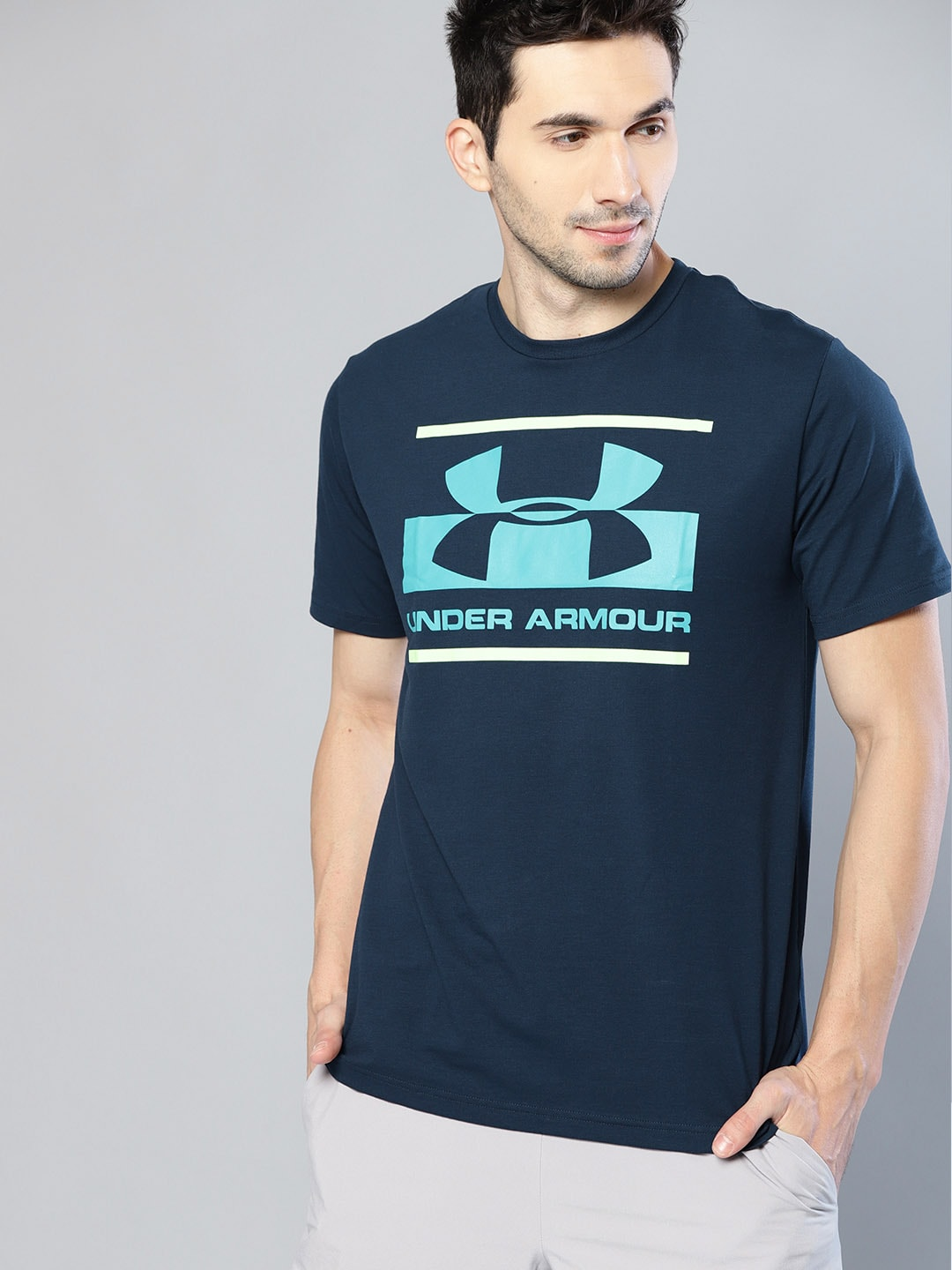 Under Armour - Buy Under Armour online in India 5b1755eb15efa
