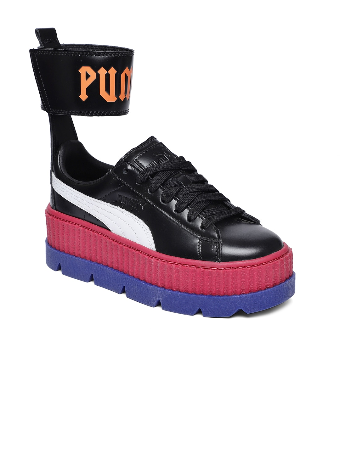 Puma High Top Shoes - Buy Puma High Top Shoes online in India 3f03cc79d
