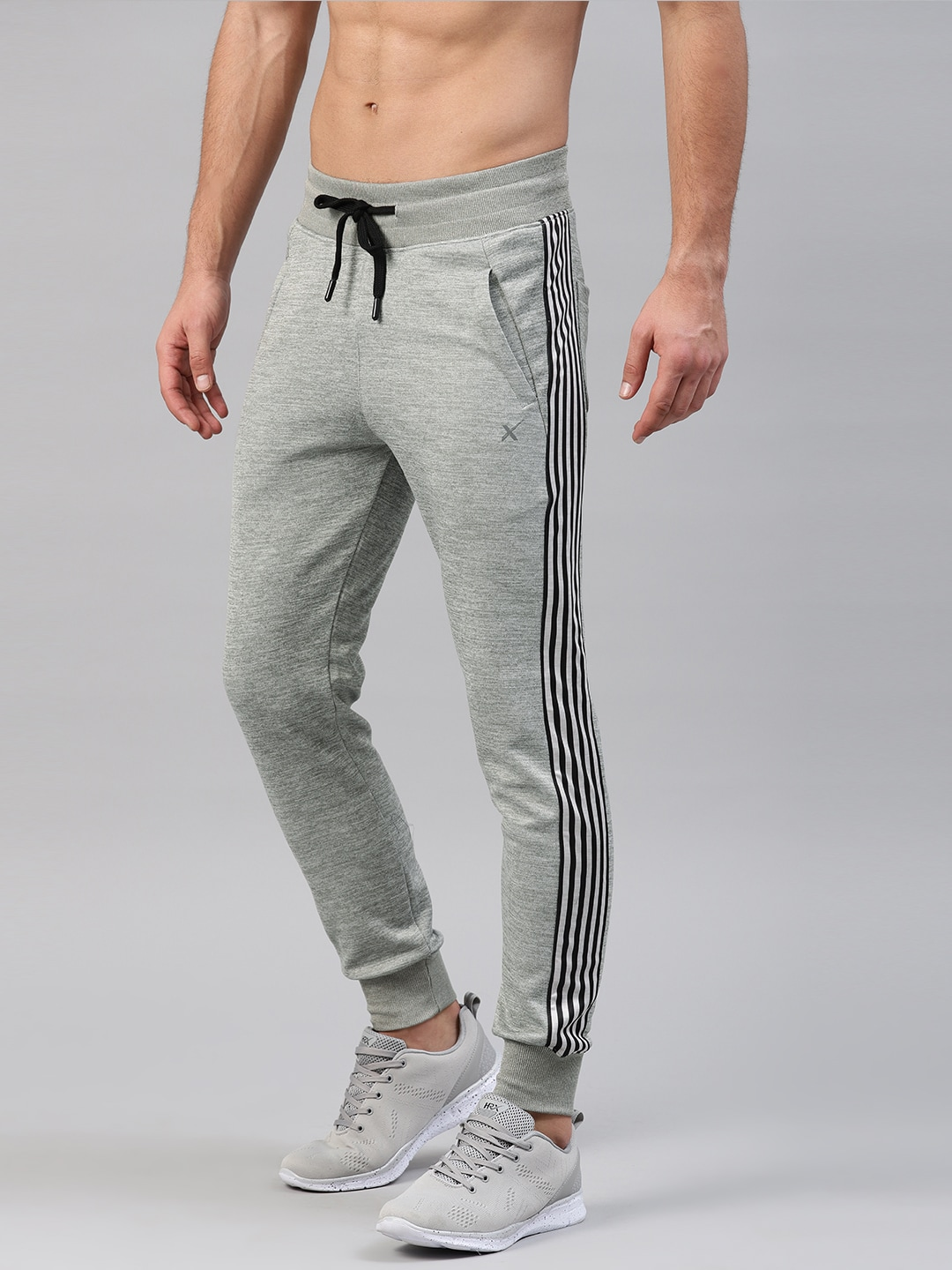 Joggers - Buy Joggers Pants For Men and Women Online - Myntra 92d94985610