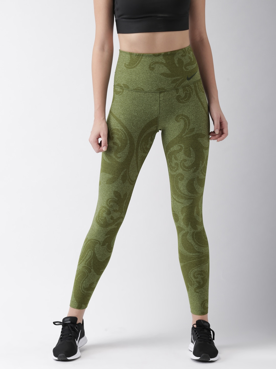 9b8e768157d97 Nike Tights And Set - Buy Nike Tights And Set online in India