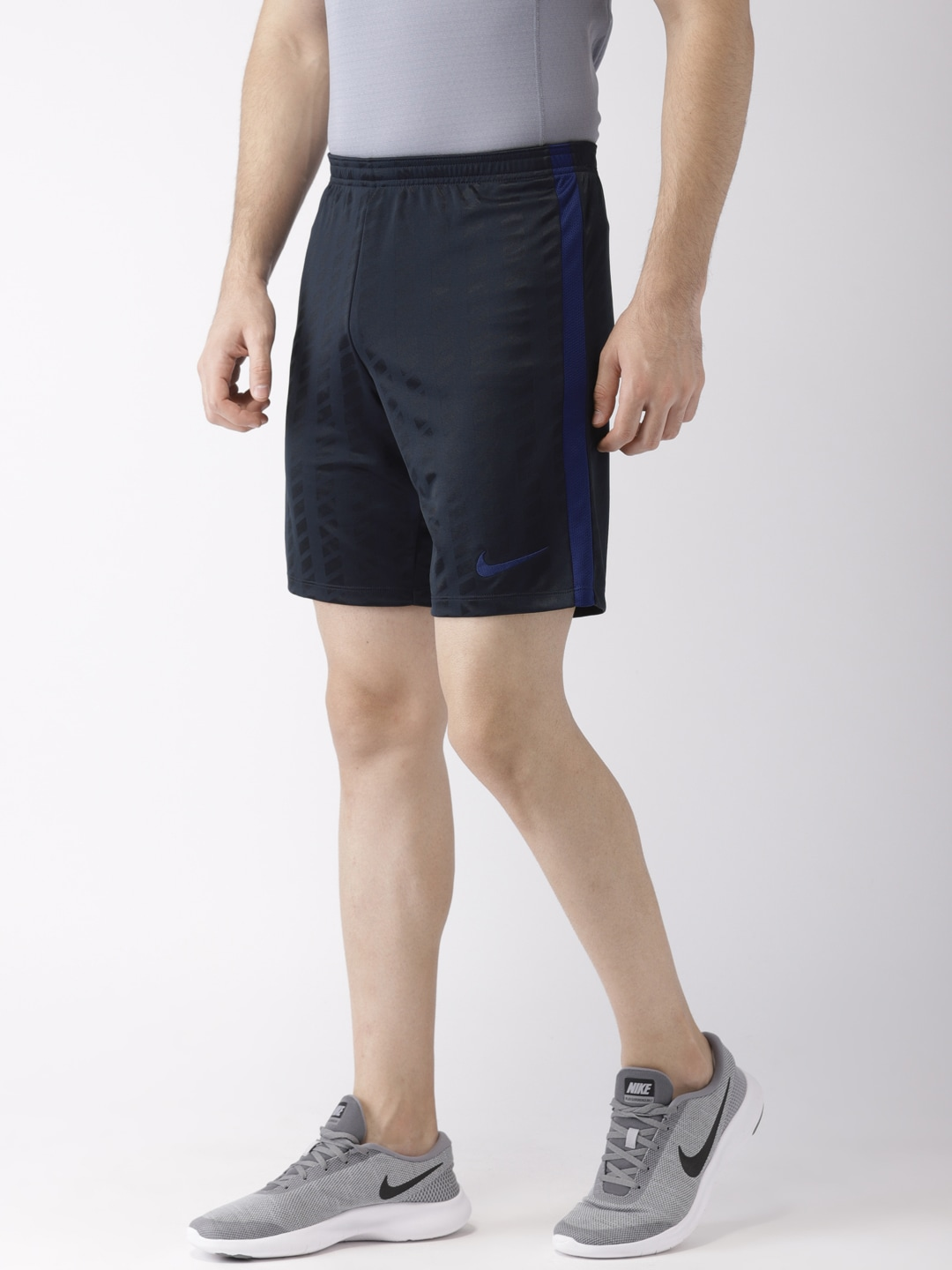 Nike Shorts - Buy Shorts from Nike Online Store   Myntra 9612ce1a3a73